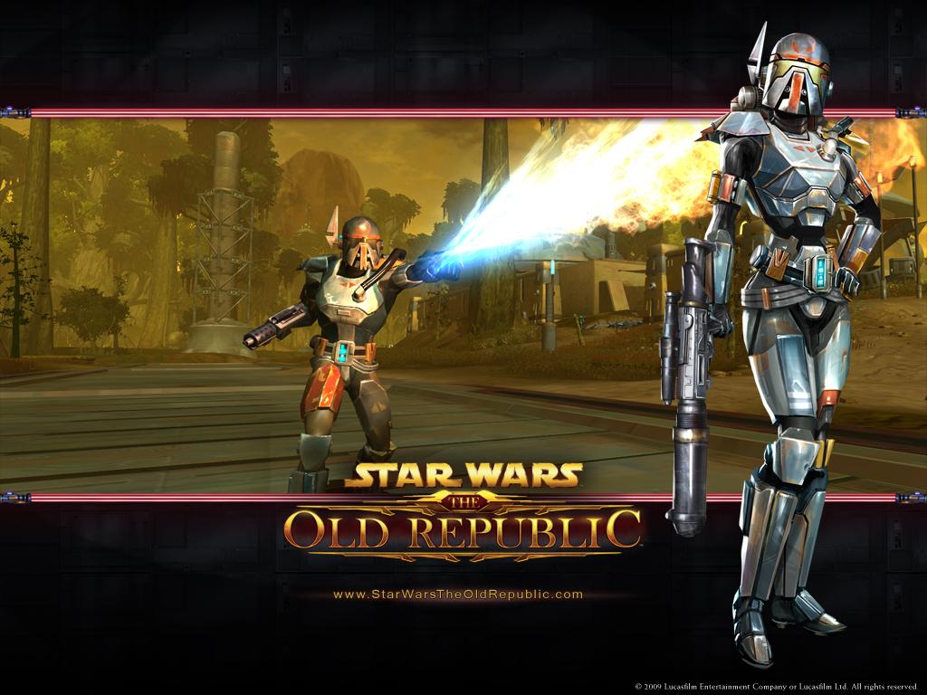 Star Wars: The Old Republic – Dank witzigem Exploit unsterblich im Kampf
