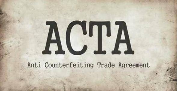 Stoppt ACTA – Es betrifft JEDEN, handelt JETZT!