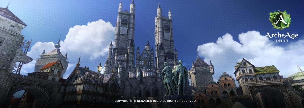ArcheAge – Neuer Trailer aus der CBT4