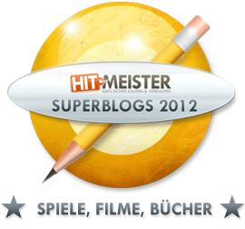 derMOE ist für die Superblogs 2012 nominiert – Votet für mich und gewinnt ein iPad3