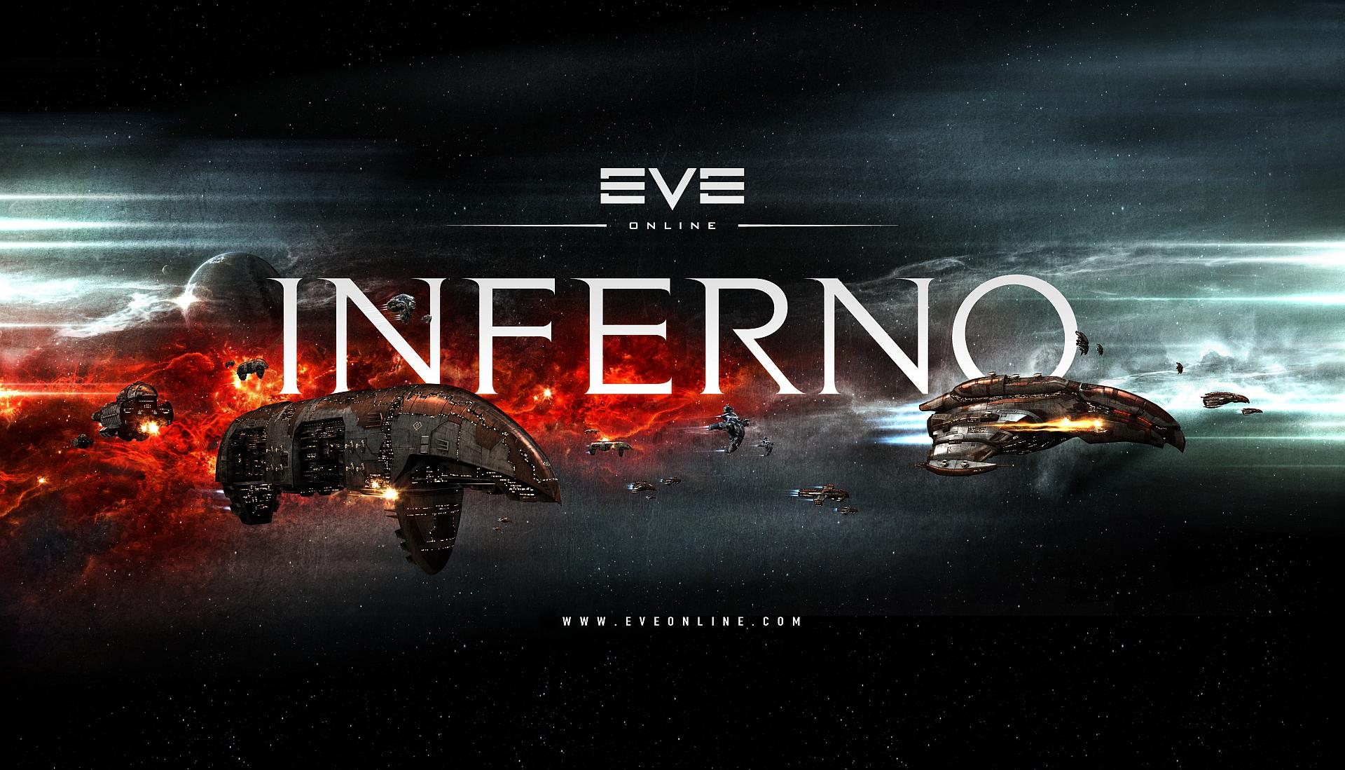 EVE Online: Inferno – ist Live