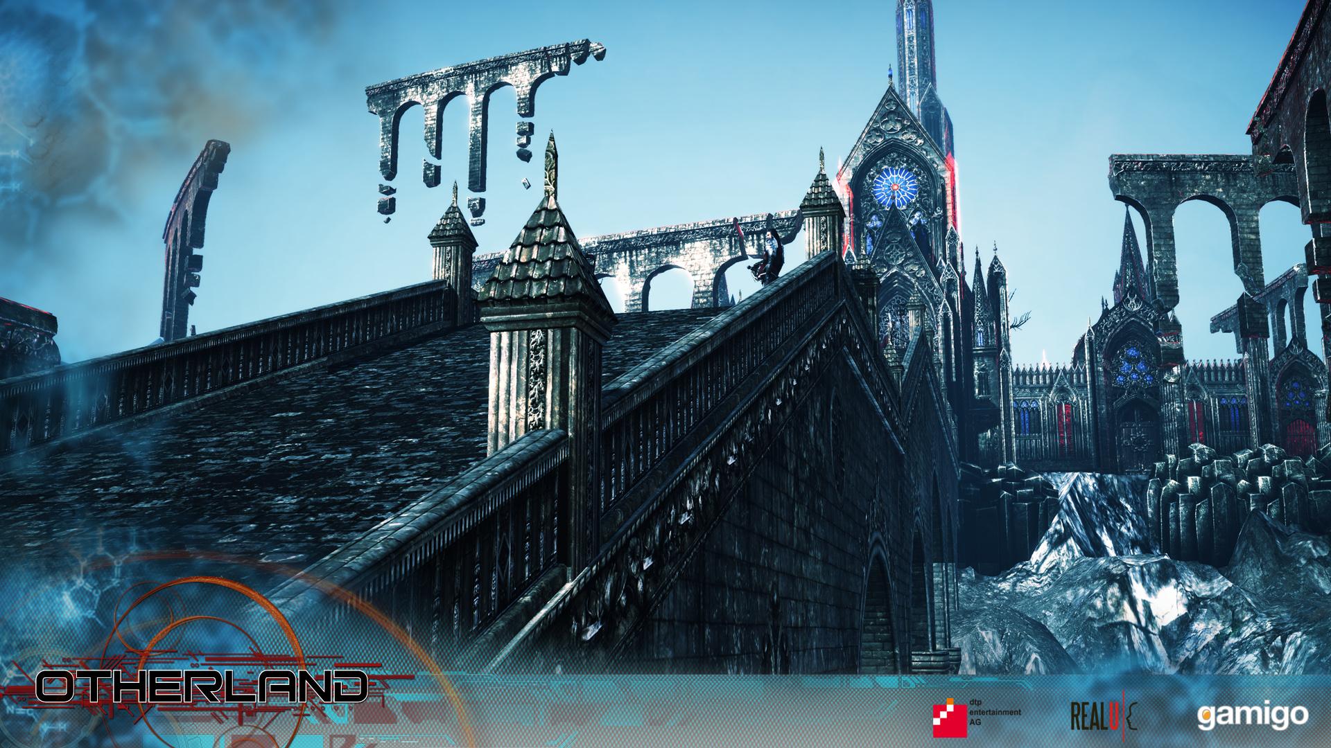 Gastartikel: Otherland als MMORPG auf der Gamescom
