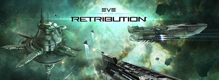 Retribution – Neue Erweiterung für EVE Online angekündigt