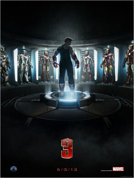 Iron Man 3 – Trailer und Infos