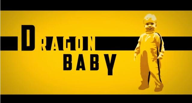 Dragon Baby – YouTube-Hit