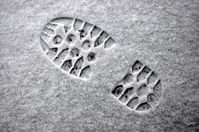 Winterchaos beim MOE