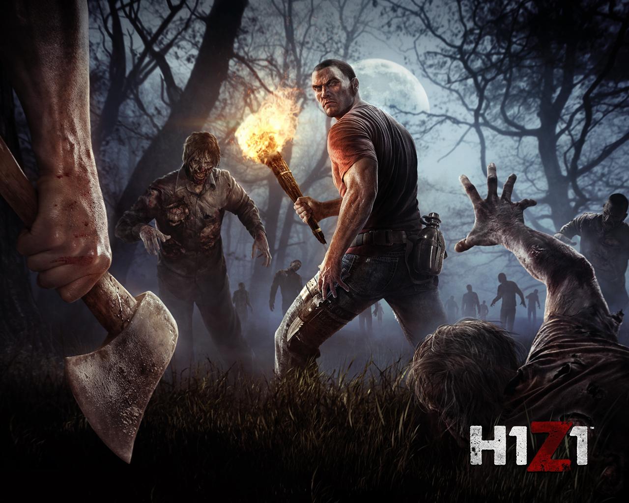 H1Z1 – Systemanforderungen zum Start des Zombie-MMO