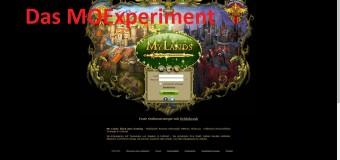 Teil 1 des MOExperiment – Kann man mit My Lands wirklich Geld verdienen?