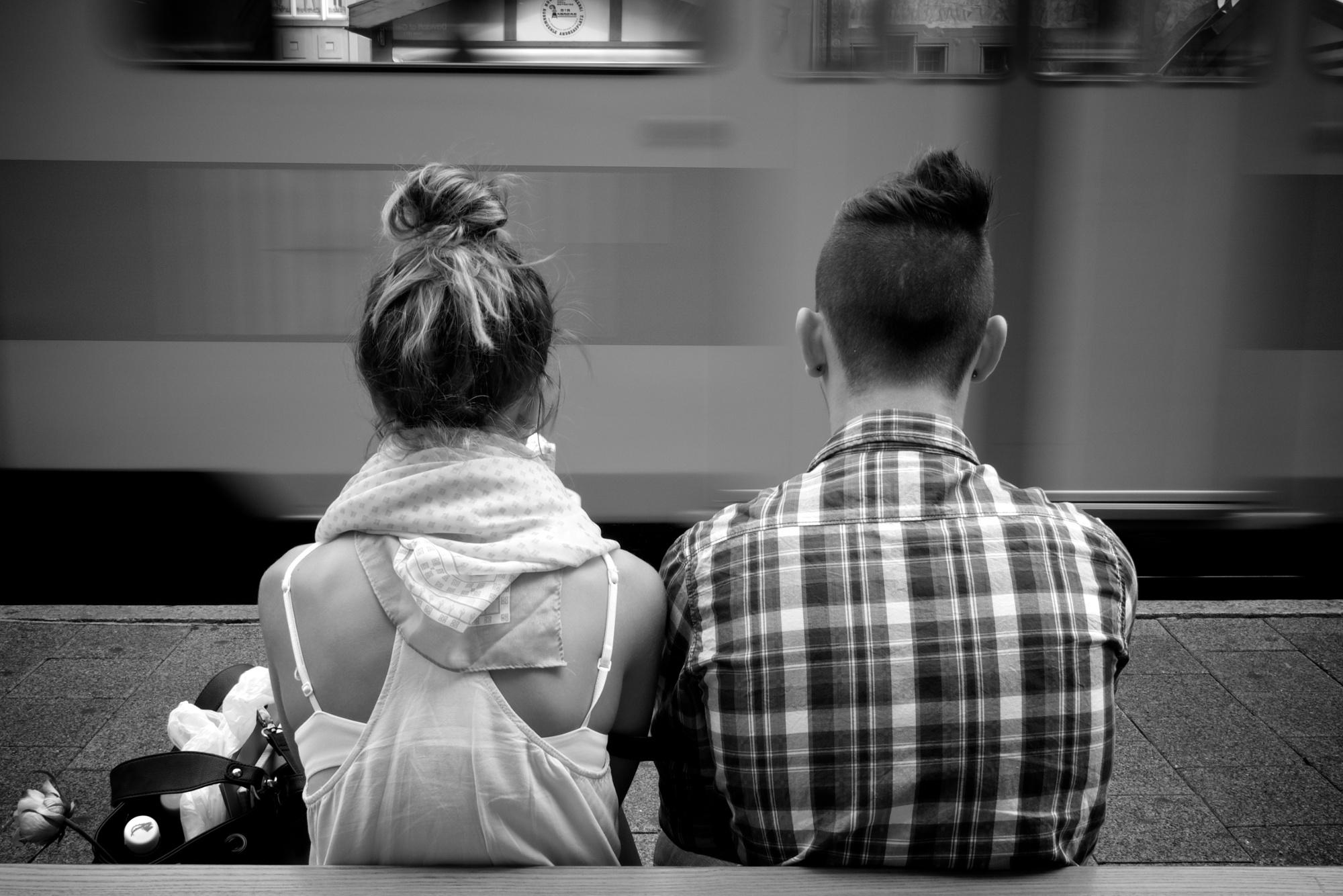Online Dating: Die zukünftige Partnersuche