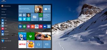 Mein Umstieg auf Windows 10 – Probleme gelöst