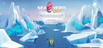Sea Hero Quest – Helfen Sie spielend der Demenzforschung