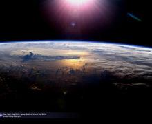 derMOE-Tipp der Woche: ISS Live-Feed als Bildschirmschoner