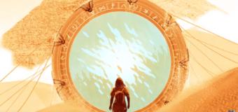 Stargate Origins – Stargate kehrt mit einer neuen Serie zurück